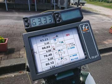 701:オン&オフコマ図ツーリングラリー2020(安芸高田市~大田市)   Webikeツーリング