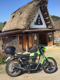 富山ツーリング! | Webikeツーリング