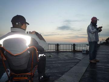 江の島にて日の出コーヒーツー | Webikeツーリング