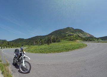 1)奥志賀道路 渋峠への道 動画 前編 | Webikeツーリング