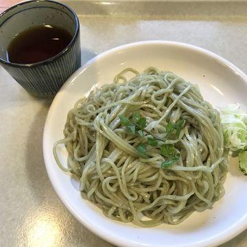 クレソンつけ麺   Webikeツーリング