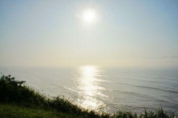 朝陽をを見に♪ | Webikeツーリング