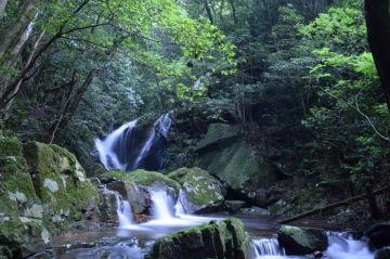 梅雨の晴れ間に鳴海滝に行ってきた | Webikeツーリング