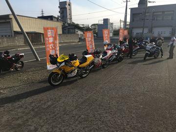 シーズン終盤、京極町までひとっ走り。( ゚∀゚) ! | Webikeツーリング