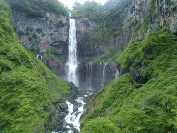栃木といえば この滝です。 | Webikeツーリング