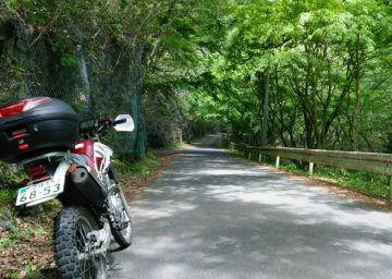 セローで巡る福島の旅 | Webikeツーリング