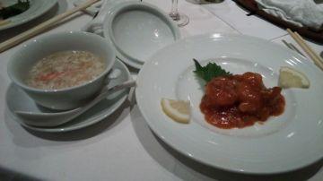 ★★★中華ディナー★★★ | Webikeツーリング