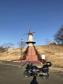 2017年初乗り・・・風車・・・に行って来ました | Webikeツーリング