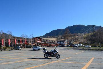 GW3泊4日ロングツーリング 最終日ビーナスライン往復+帰り道安曇野・白馬走行 | Webikeツーリング