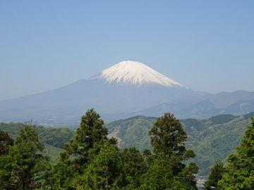 道志道(パノラマ台から) | Webikeツーリング