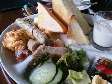 ペニーレインde朝食を&大笹牧場deソフトクリームを | Webikeツーリング