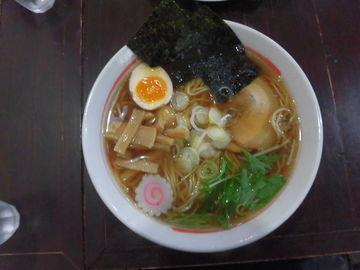 ラーメン雑誌(宮城)の表紙になったラーメン店! | Webikeツーリング