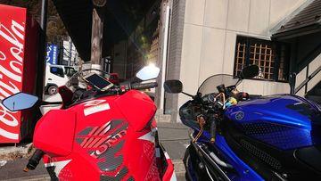 秩父-氷柱祭。と、バイク弁当。 | Webikeツーリング