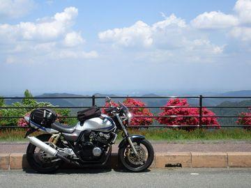 秩父路~神流川ライン/気まぐれバイクひとり旅1   Webikeツーリング