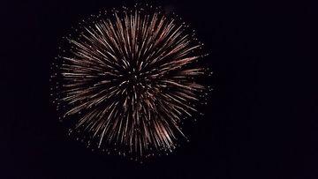 NMAXで仕事帰りに足利の花火を少しだけ見ました!   Webikeツーリング