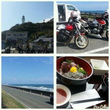 2017GW静岡方面ロング宿泊ツー@CB1300SF | Webikeツーリング