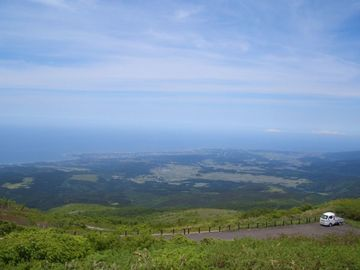 東北ツー 鳥海山~鳴子峡 | Webikeツーリング