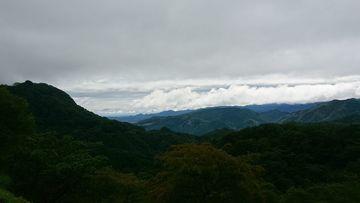 神流湖~上野村~妙義山 雲の中 | Webikeツーリング