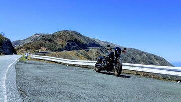 『伊吹山ドライブウェイ』・・・はウワサ通りの絶景ロード。 | Webikeツーリング
