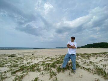 島根県石見海浜公園 | Webikeツーリング