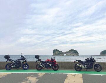 2021/6/20 高野山・龍神スカイライン・白浜・奇絶峡 | Webikeツーリング