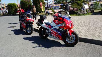 バイク弁当! | Webikeツーリング