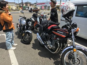 GWツーリング 1日目 山形(5月3日) | Webikeツーリング