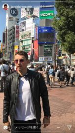 motoGP日本上陸!