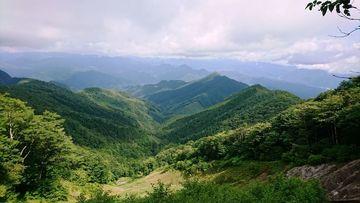 山の日 御荷鉾スーパー林道 | Webikeツーリング