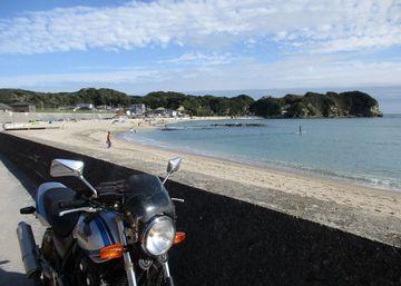 外房ツーリング/養老川ライン&絶景の勝浦岬へ | Webikeツーリング