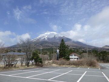 ZX-25R、久しぶりに富士山スカイラインから道志道方面 | Webikeツーリング
