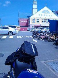 6ヶ所目 道の駅 伊東マリンタウン | Webikeツーリング