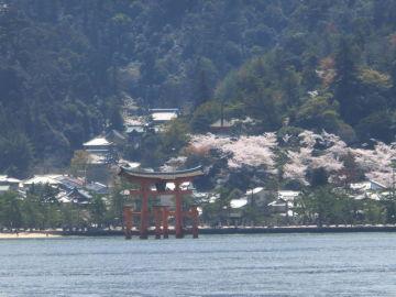宮島へ行ってきました。【前編】 | Webikeツーリング
