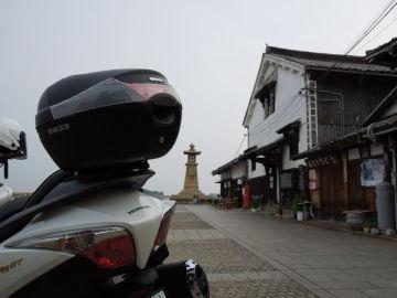 広島県 鞆の浦 その1 | Webikeツーリング