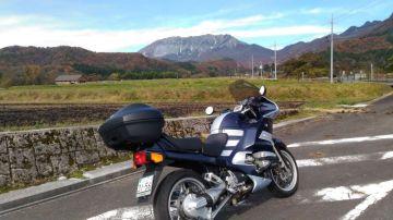 紅葉、かに買いツー 蒜山、大山、倉吉 | Webikeツーリング