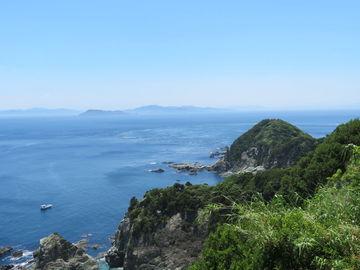 九州最南端と四国最西端に行って来ました。 | Webikeツーリング