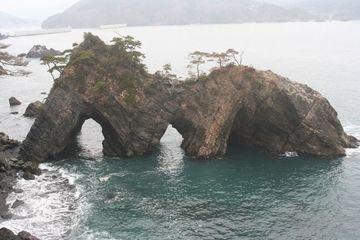 岩手大船渡 碁石海岸 | Webikeツーリング