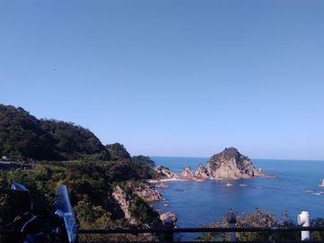 日本海を東へ | Webikeツーリング
