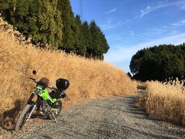 広域基幹林道 千ヶ峰・三国岳線 | Webikeツーリング