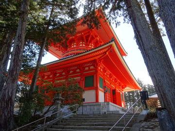 京都から南に(高野山&龍神) | Webikeツーリング