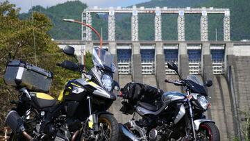 9月の連休は四国に行きたい…よし!行こう♪二日目 | Webikeツーリング