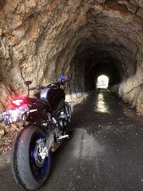 鹿児島姶良トンネルと湧水ツーリング | Webikeツーリング