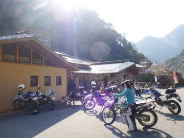 続:剣山スーパー林道 山開き | Webikeツーリング