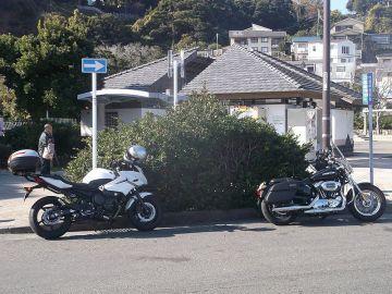 ぶらtaishi 今日は鎌倉へ! | Webikeツーリング