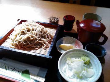 茨城:早春のビーフラインとラッキーデーばかりのお蕎麦 | Webikeツーリング
