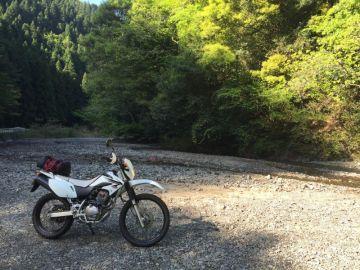 関屋山の内林道 | Webikeツーリング