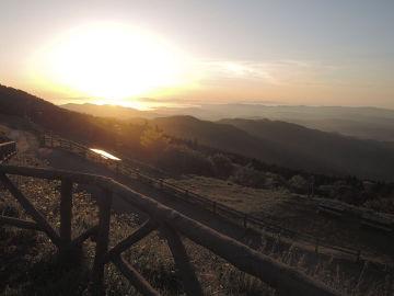 生石高原、川湯温泉キャンプツーリング   Webikeツーリング