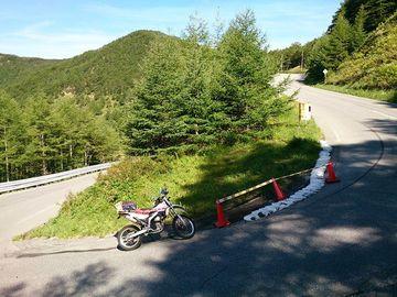 バイクの日 1泊 ロングツーリング 動画 松本、上田、浅間 | Webikeツーリング