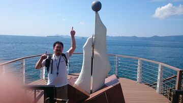 (3日目)感動の長崎の海は青かった | Webikeツーリング