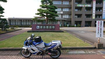 福井県と石川県に行くだけツーリング(石川県) | Webikeツーリング